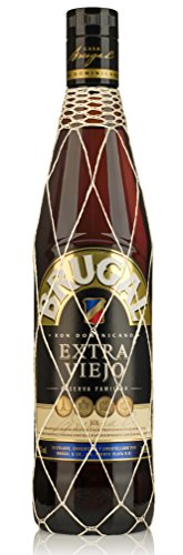 Brugal Extra Viejo Ron Dominicano  - 700ml