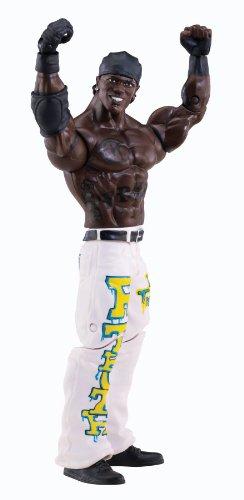 WWE BASIC SERIES 31 R-TRUTH FIGURE