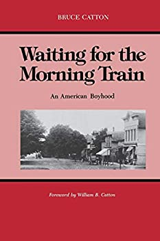 Waiting for the Morning Train  An American Boyhood  Great Lakes Books Series