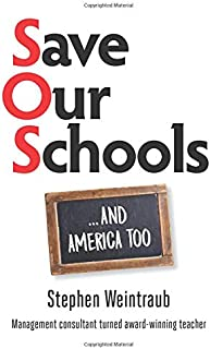 Save Our Schools...and America too