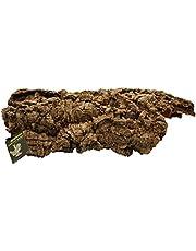 Komodo hábitat Corteza
