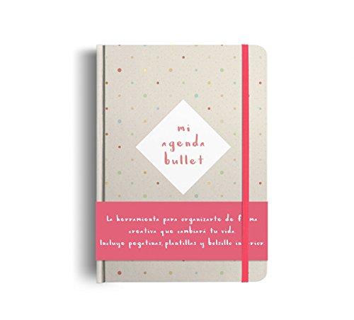 Mi agenda bullet (Hobbies)