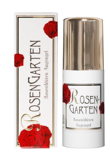 Rosengarten Rosenblüten Augengel, 30 ml