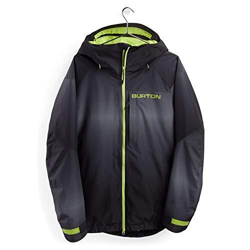 Burton(バートン) スノーボード ウェア メンズ ジャケット ゴアテックス MEN'S GORE-TEX RADIAL SHELL JACKET 2020-2021年モデル