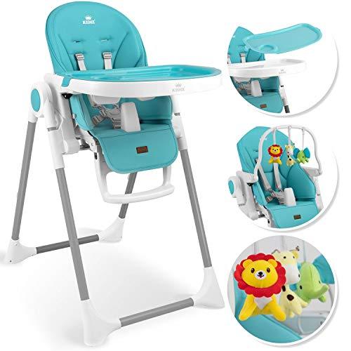 Tutti Bambini Grey//Silver Spotsgrey//Silver Spots 5060335641489 Sabanas Ajustables Pack 2