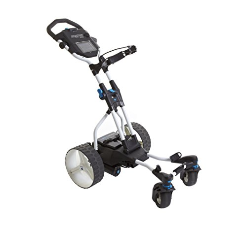 Bag Boy Quad Navigator Cart