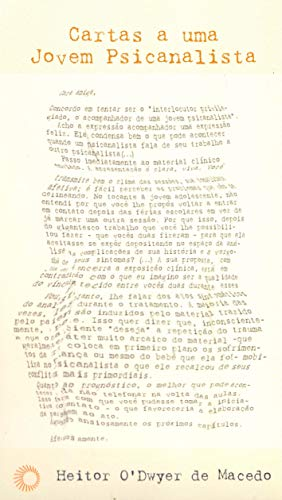 Cartas a uma jovem psicanalista