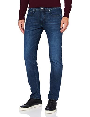 Pierre Cardin Herren Lyon Jeans, Blue, 4032