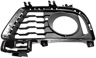 Make Auto Parts Manufacturing - DRIVER SIDE FOG LIGHT BEZEL; FOR GRAN TURISMO WITH M-PACKAGE - BM1038155