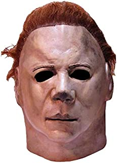 Michael Myers Official Halloween II Movie Mask