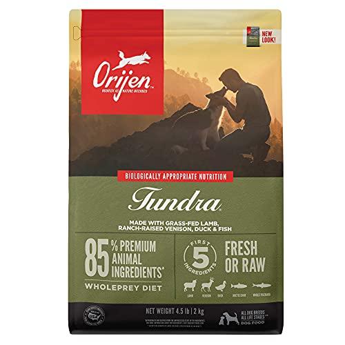Orijen Tundra Dog Whole Prey - 2 kg