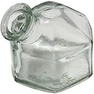 Parasol Replacement Classic Hexagonal Bottle, Clear