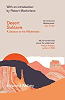 Desert Solitaire: A Season in the Wilderness (Season in Wilderness)