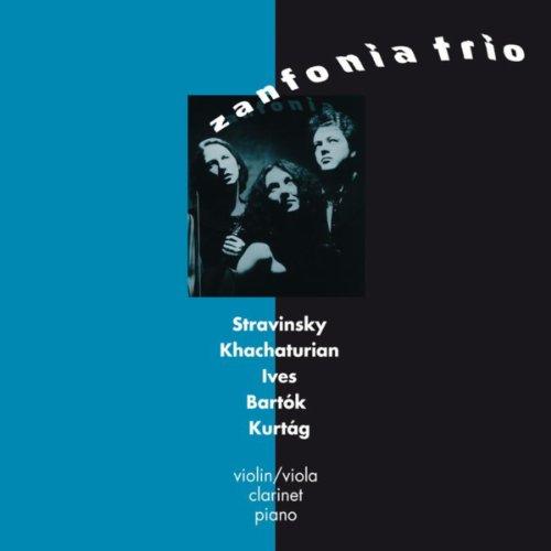 Zanfonia Trio