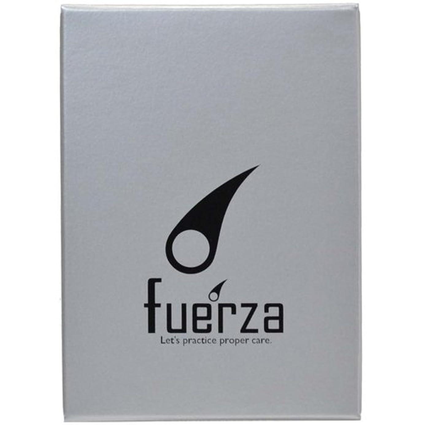 ピアース柱制限するfuerza(フェルサ) ノコギリヤシミレットサプリ60粒