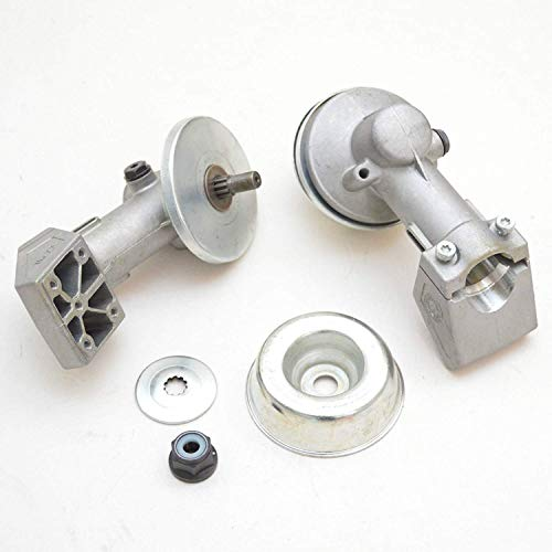 Powermat Winkelgetriebe für Motorsense FS 120,160, 180,200,250
