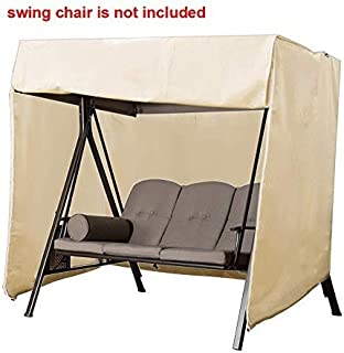 Amazon.com: Zipper - Chair Covers / Patio Furniture Covers: Patio ...