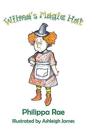 Wilma's Magic Hat