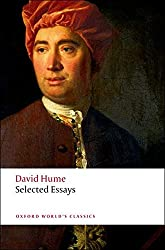 Selected Essays Book Cover