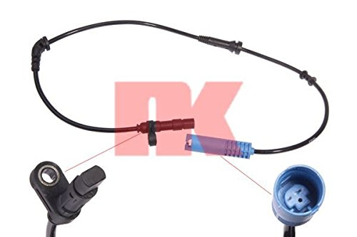 Preisvergleich Produktbild NK 294001 Sensor,  Raddrehzahl