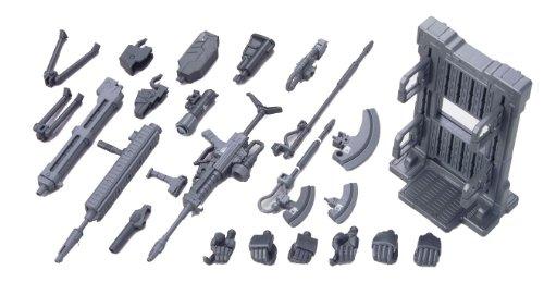 Bandai Hobby Exp002 Système Arme 002 1/144 – Builders pièces