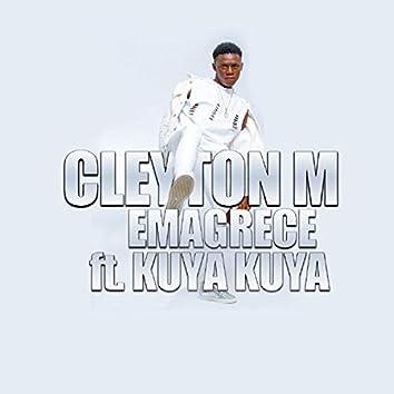 Emagrece (feat. Kuya Kuya)