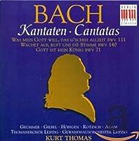 J. S.Bach:Cantatas