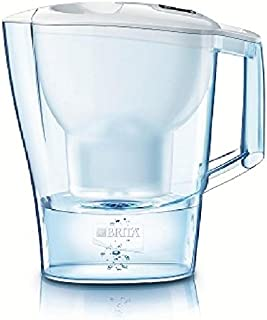 Brita Carafe filtrante Aluna 2,4 l - Blanc