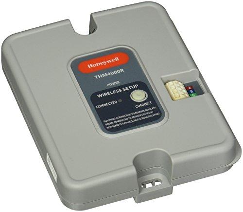 Honeywell THM4000R1000, Small, Gray