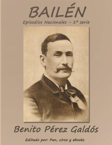 Bailén (Episodios nacionales)