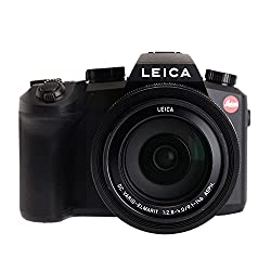 best 4k camera for live streaming leica v-lux