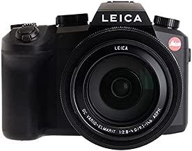Leica V-Lux 5 20MP Superzoom Digital Camera with 9.1-146mm f/2.8-4 ASPH Lens (Black)