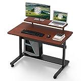Eureka Ergonomic Adjustable Desk, 41