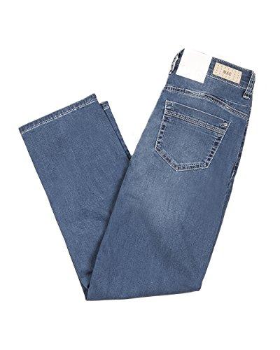 MAC Jeans Stella Blue Damen D417 W36 L28