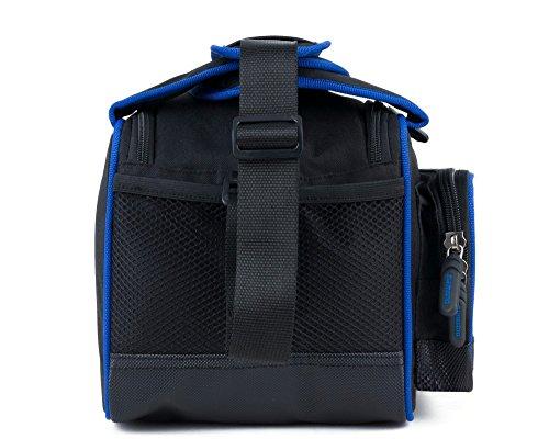 Borsa All Round Bait and Bits Bag Blu Unica