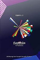 Eurovisión Song Contest 2021 (3DVD)