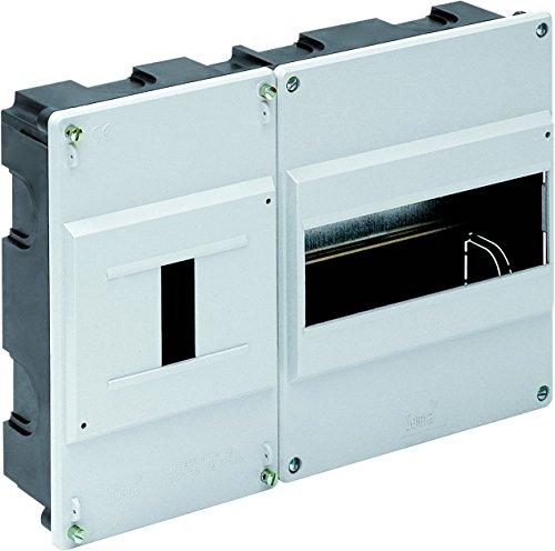 Solera 679B - Tapa para caja de ICP y distribución. De 277x188x55.Distrib....