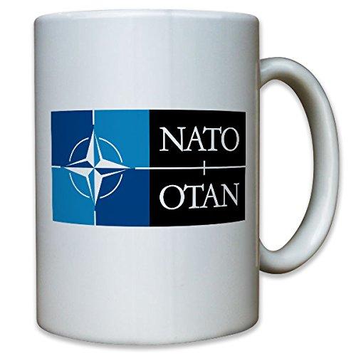NATO North Atlantic Treaty Organization Organización Del Norte Atlántico tratado OTAN Organización...