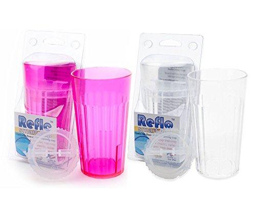 Reflo Smart Cup, a Smart Alternative to