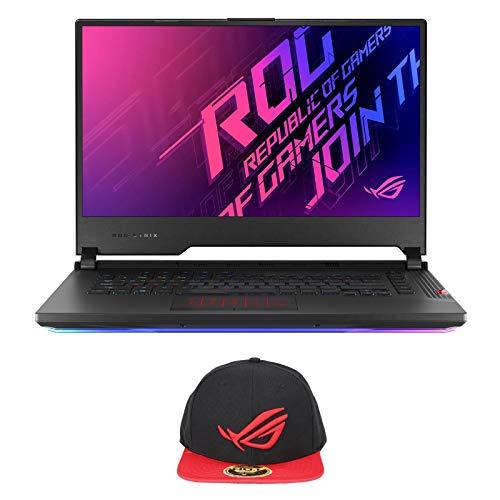 "Asus rog strix scar 15 g532lws-ds76 (i7-10875h, 16gb ram, 1tb nvme ssd, rtx 2070 super 8gb, 15. 6"" fhd 240hz 3ms, windows 10) gaming notebook"