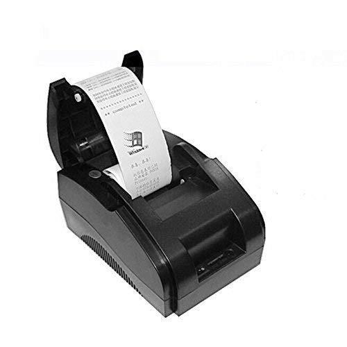 ZJIANG 5890K 58mm USB Direct Thermal Printer, 2-inch