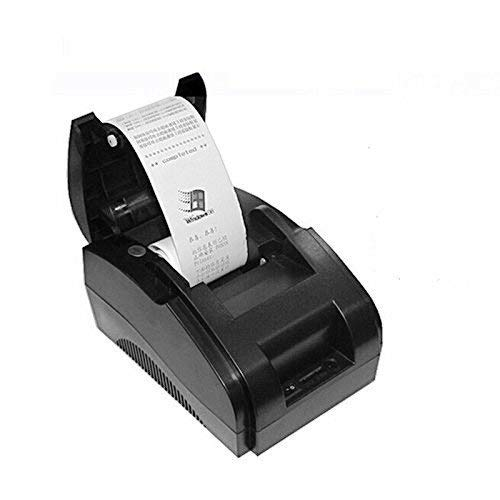ZJIANG 5890K 58mm USB Direct Thermal Printer, 2-inch