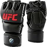 UFC 7oz Grappling/Training Gloves SM/Med - MMA Gloves, Black, Small/Medium