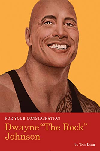 For Your Consideration: Dwayne the Rock Johnson: 1