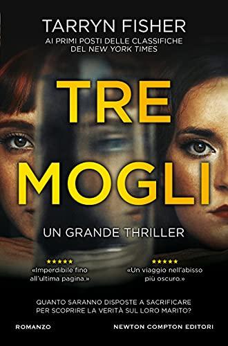 Tre mogli (Italian Edition)