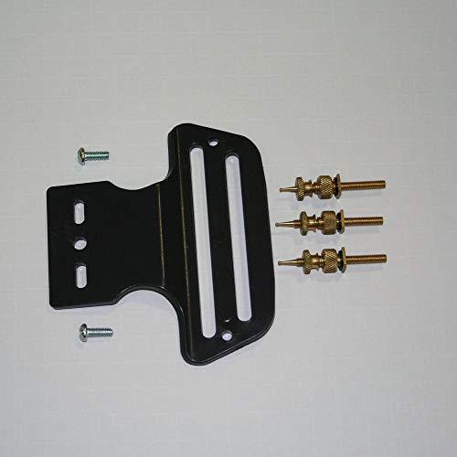 PSE Visier Feld 3-Pin