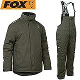 Fox Carp Winter Suit - Thermoanzug für...