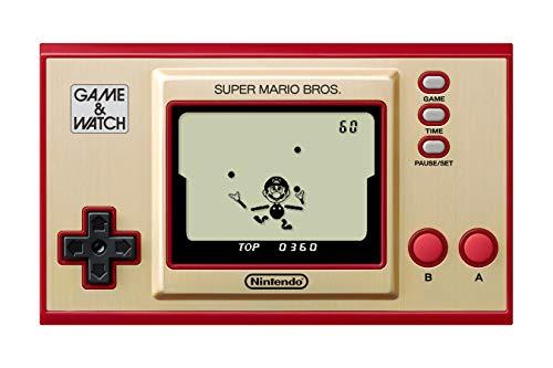 41BA5kYiXHL. SL500  - Nintendo Game & Watch: Super Mario Bros. - Not Machine Specific