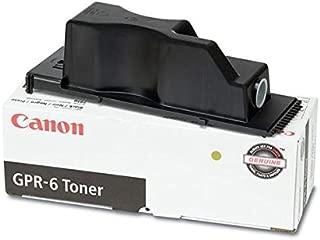 Canon (GPR-6) ImageRUNNER 3320i Toner 1-795 gm. 15000 Yield - Geniune Orginal OEM Toner