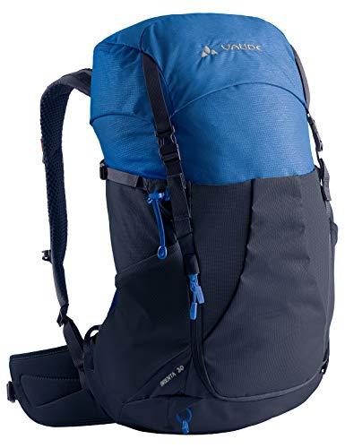 VAUDE Brenta 30 Rucksaecke30-39l, Unisex adulto, blue, One Size